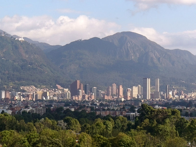 Bogota Image